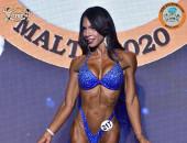 2020 Malta Diamond - Bikini 160cm