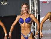 2019 ACE - Women Fitness 163cm plus