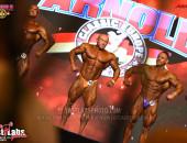 Bodybuilding 95kg