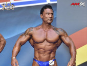 2020 ACE - Master Bodybuilding 55y plus