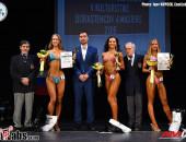 2016 M-SR dorastu - vyhlásenie víťazov
