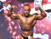 Bodybuilding 90kg