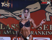 2019 Nafplio Classic - Master Bikini 35-39y