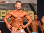 2019 Tatranský pohár - Mens PHY 179cm plus