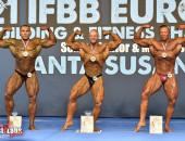 2021 IFBB European - AWARDS, Saturday/Sobota