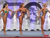 2015 Asian Championships - Bodyfitness FINAL