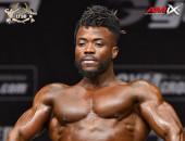 Sweden Grand Prix 2019 - Bodybuilding 80kg