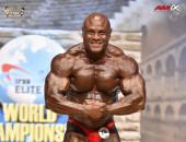 2019 Elite PRO World - Bodybuilding Open