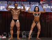 2019 Ostrava Mixed Pairs