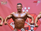 2019 Madrid - Master BB 80kg