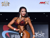 2019 Malta Diamond Cup - Junior Bikini Open