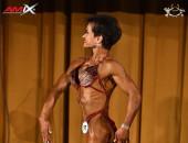 2021 Diamond Ostrava Womens Physique