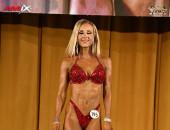 2021 Diamond Ostrava Bikini 169cm