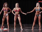 2018 Zvolen Cup - Bikinifitness 3