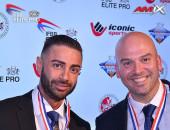 2019 Malta Elite PRO - Backstage