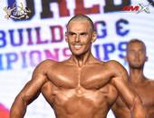 2020 WJC - Classic Bodybuilding 16-23y