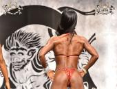 2015 Asian Championships - Bikini FINAL
