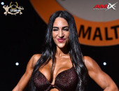 2019 Malta Diamond Cup - Bikini 169cm plus