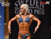Sweden Grand Prix 2019 - Bodyfitness 163cm
