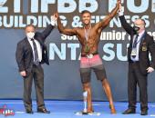 2021 IFBB European - AWARDS, Friday/Piatok