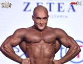 2020 WJC - Bodybuilding 16-20y