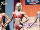 Junior Bikini 16-23y - ACA 2019