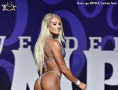 2017 Olympia Weekend - Bikini Olympia, Semifinal