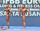2021 European - Master Classic BB Overall