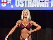 2018 Diamond Ostrava, Bikini 158cm