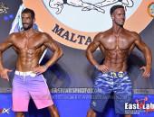 2020 Malta Diamond - MPh Overall