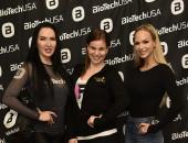 2019 BiotechUSA Bikini Camp Bratislava