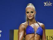 2019 Nordic Cup - Bodyfitness 163cm