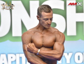 2020 World, Friday - Games Classic Bodybuilding Open