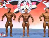 Bodybuilding Overall