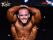 2019 Malta Diamond Cup - Richard OLVECZKÝ
