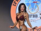 2021 Malta Diamond - Bikini 164cm