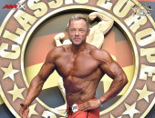2020 ACE - Master Men's Physique 45-49y