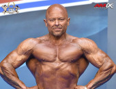 2020 ACE - Master Bodybuilding 50-54y