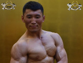 2015 Asian Championships - weight-in