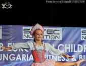 2017 European Children - girls 8y