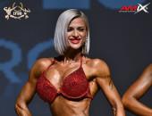2019 Diamond Luxembourg - Bikini 169cm