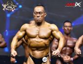 2019 World BB - BB 80kg