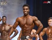 2019 Elite PRO World - Mens Physique