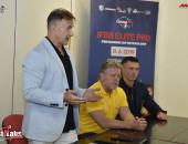 Weight-in 2019 Elite PRO Ostrava