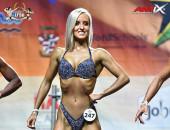 Bikini 160cm - ACA 2019
