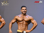 2019 ACE - Muscular MPh 175cm