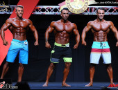 2017 Arnold Classic PRO - Mens Physique