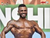 2020 World, Friday - Classic Bodybuilding 180cm plus