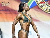 Women's Physique - ACA 2019