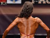 2017 World Womens - Fitness SVK